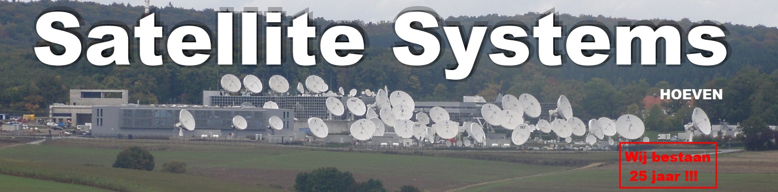 Satellite Systems Hoeven